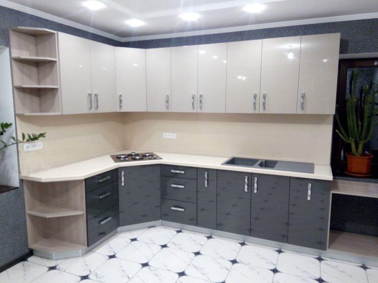 Кухня Marigold