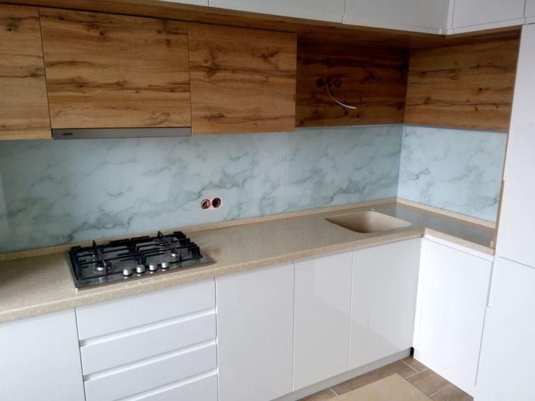 Кухня Oleander